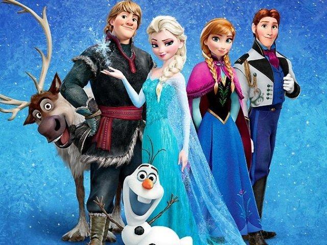 Qual personagem de frozen voc quizur criado por nina em 06022015 stopboris Images