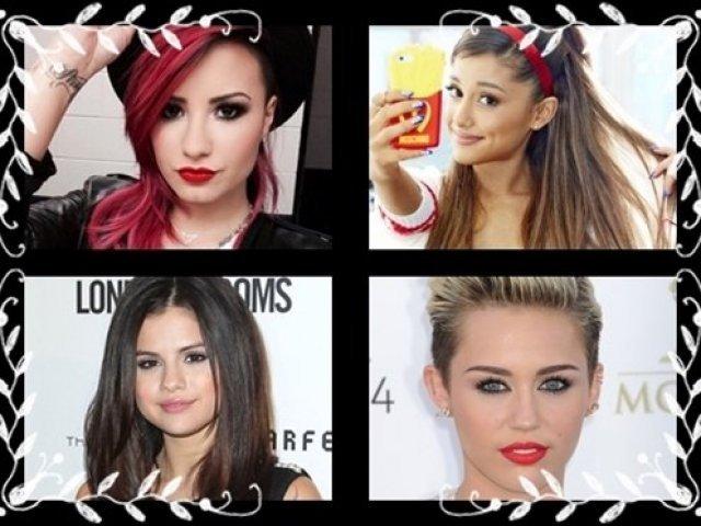 Qual cantora pop teen você é?