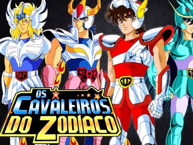 Qual dos Cavaleiros do Zodíaco você seria?