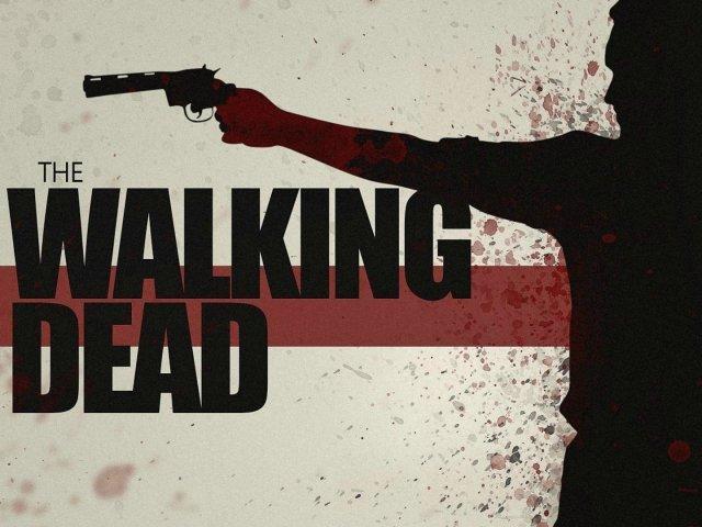 O quiz de The Walking Dead mais difícil de todos os tempos