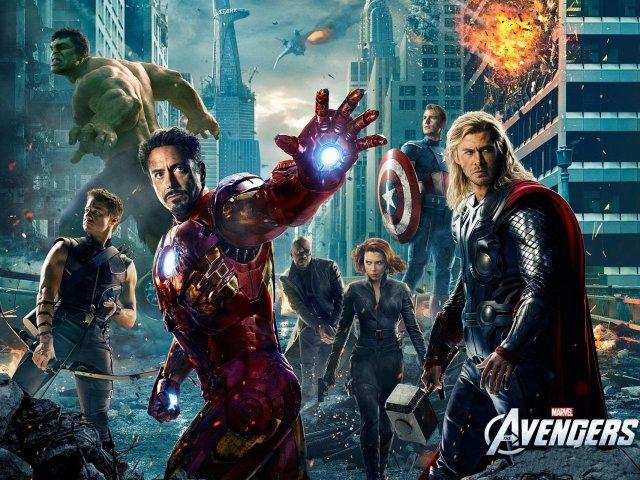 Qual dos Vingadores você seria?