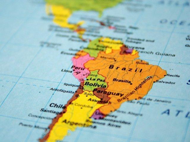 O quanto você realmente conhece a América Latina?