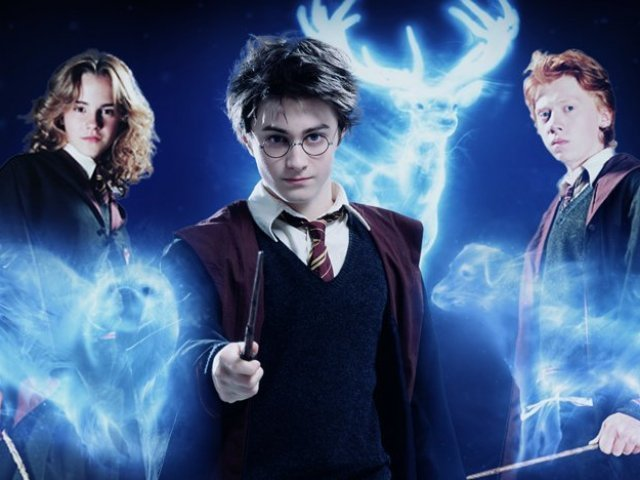 Harry Potter: Qual seria o seu patrono?