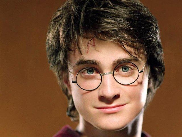 Harry Potter: Quiz de feitiços
