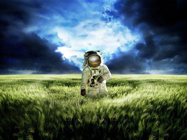 Qual tipo de astronauta você seria?