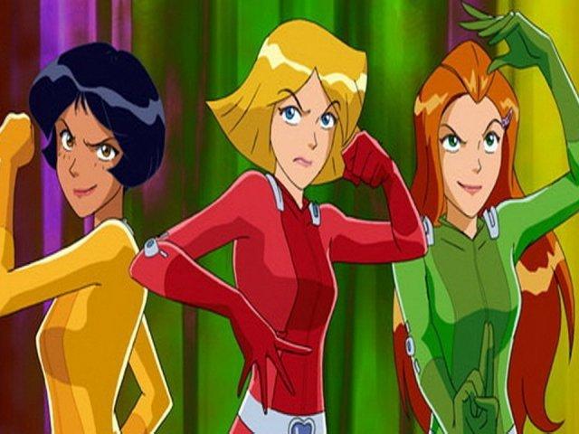 """Qual personagem de """"As três espiãs demais"""" você seria ?"""