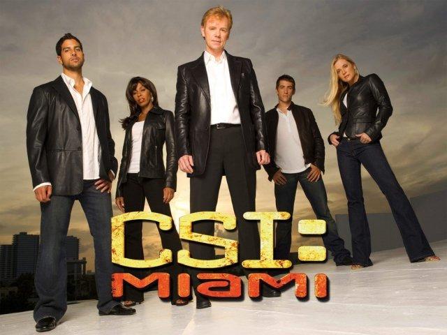 O quiz de CSI Miami mais difícil de todos os tempos
