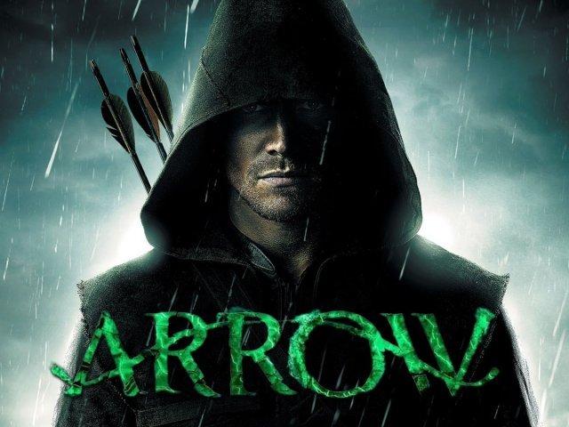 O quiz de Arrow mais difícil de todos os tempos