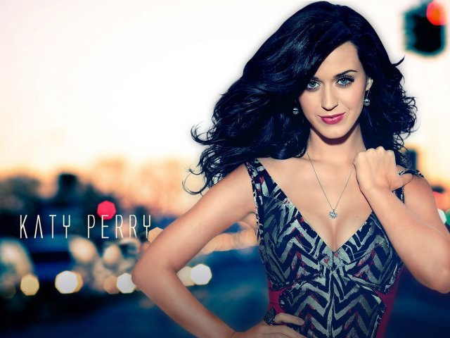 Você sabe tudo de Katy Perry?