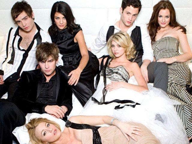 Quem você seria em Gossip Girl?