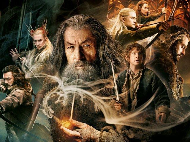 O quiz de o hobbit mais difícil de todos os tempos   Quizur