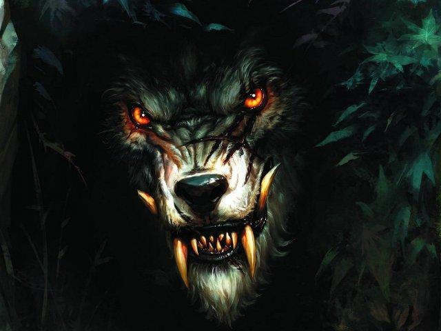 Que criatura sobrenatural você seria?