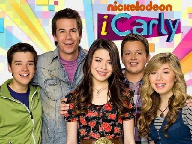 Quem você seria em iCarly?