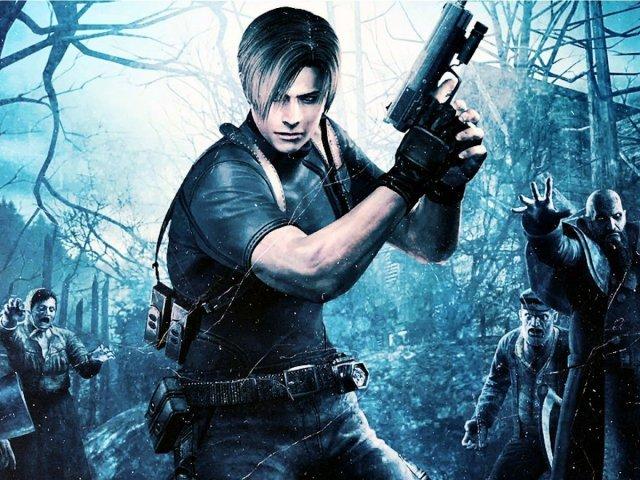 Quem você seria em Resident Evil?
