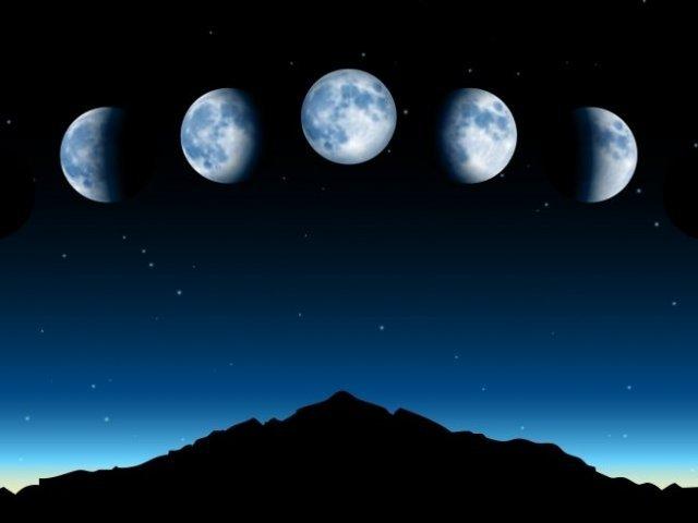 Qual fase da lua você seria?