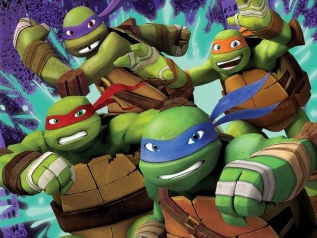 Quem voc seria em tartarugas ninjas quizur criado por joyce em 13052015 thecheapjerseys Image collections