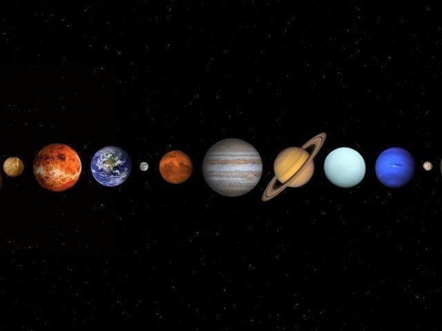 Famosos Qual planeta mais combina com você? | Quizur JM02