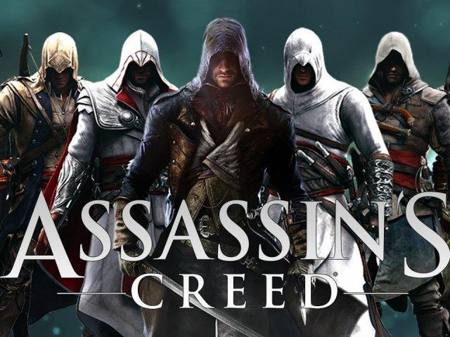 Quem você seria em Assassin's Creed?