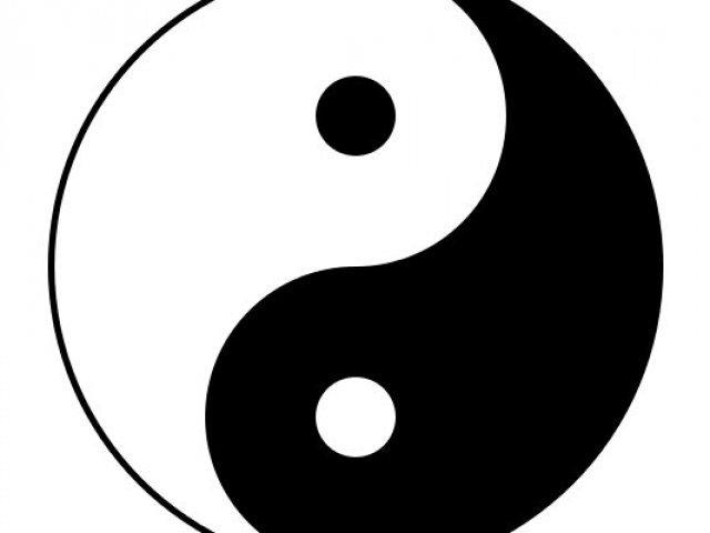 Você é mais Yin ou Yang?