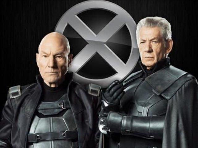 Você é mais professor Xavier ou Magneto?