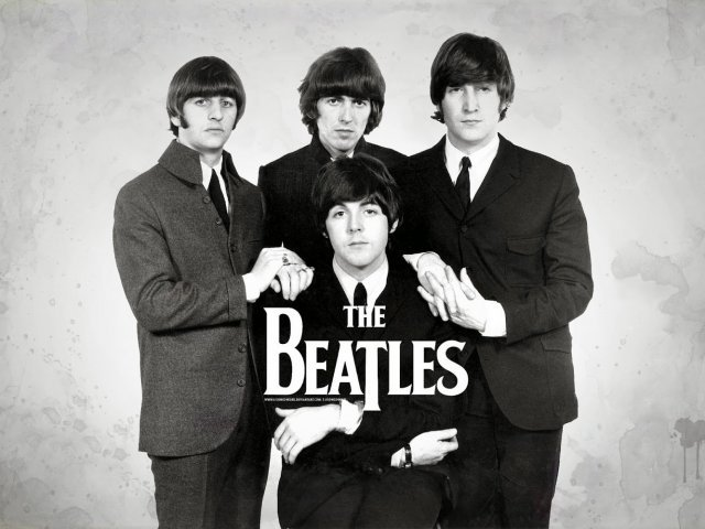 Qual dos Beatles você seria?
