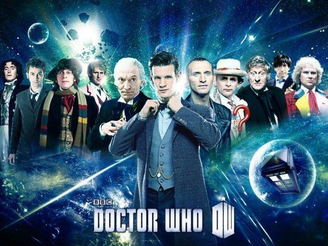 O quiz de Doctor Who mais difícil de todos os tempos.