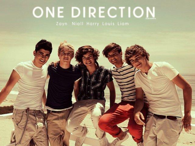 Qual música de One Direction é a sua cara?