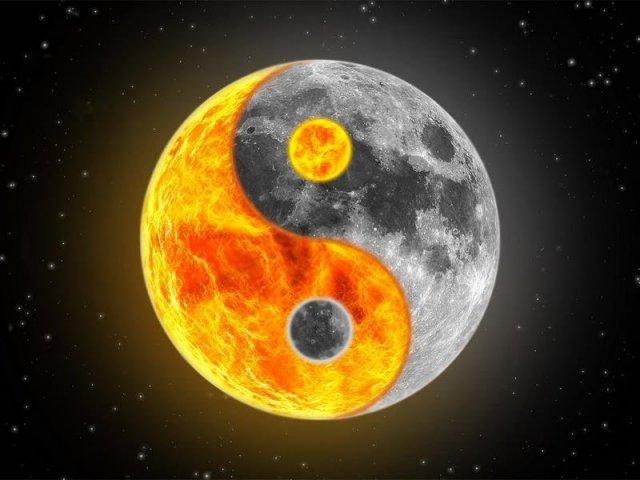 Você combina mais com Sol ou Lua?