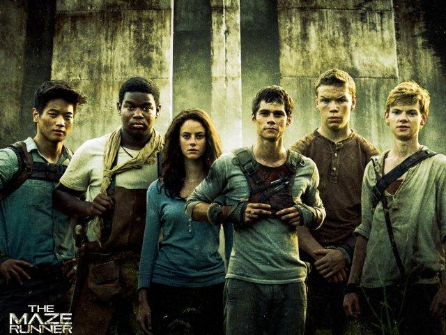 Quem você seria em Maze Runner?