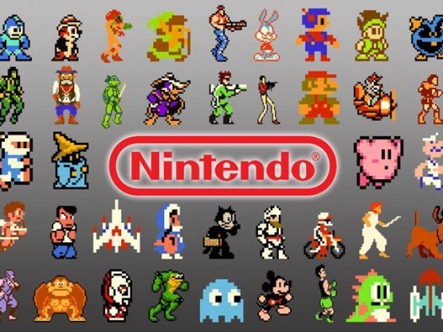 Qual dos jogos da Nintendo mais combina com você?