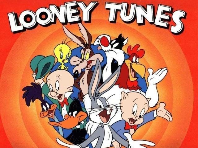 Qual personagem de Looney Tunes você seria?