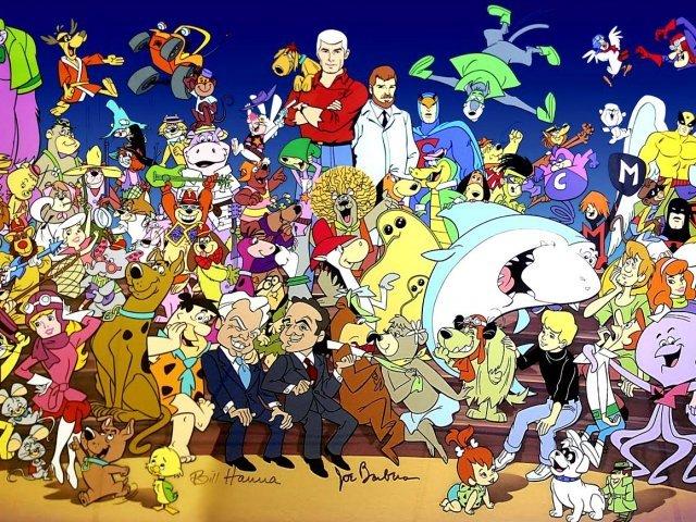 Que desenho animado mais combina com você?