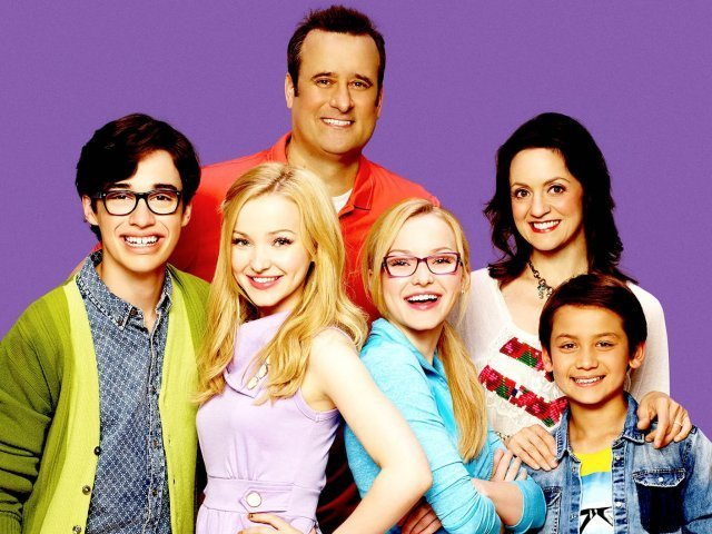 Quem você seria em Liv e Maddie?