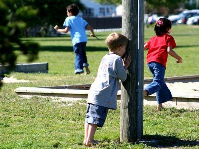 Qual brincadeira infantil resume a sua vida?