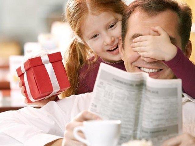 Que presente você deveria comprar para o seu pai?