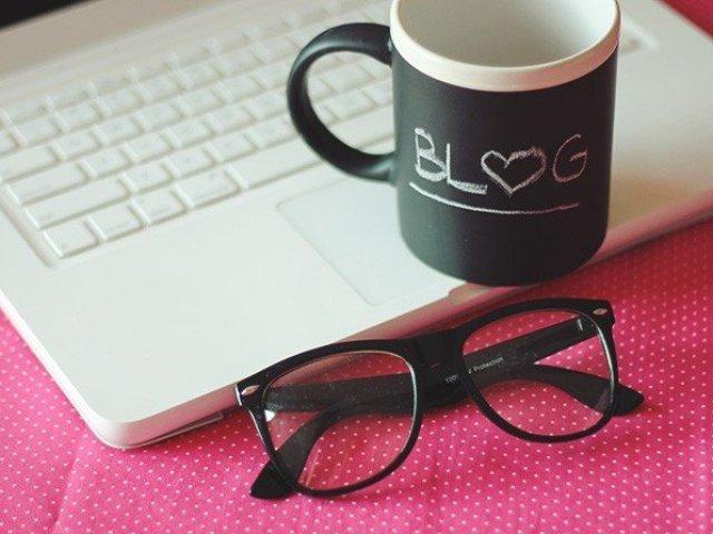 Que estilo de blog você deveria criar?