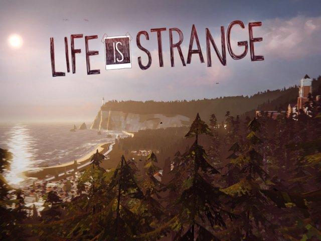 Quem você seria em Life Is Strange?