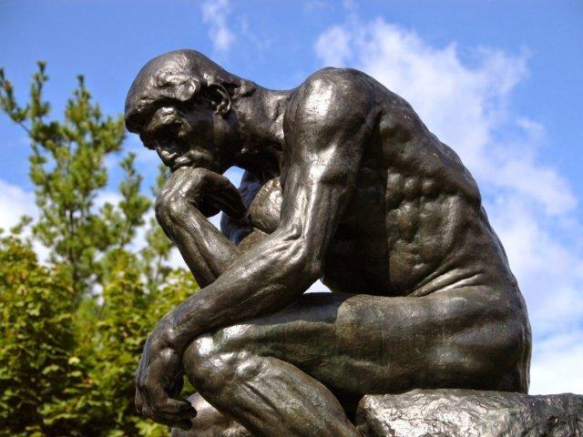 Que tipo de pensador você é?