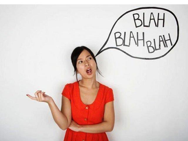 O que seu vocabulário diz sobre você?