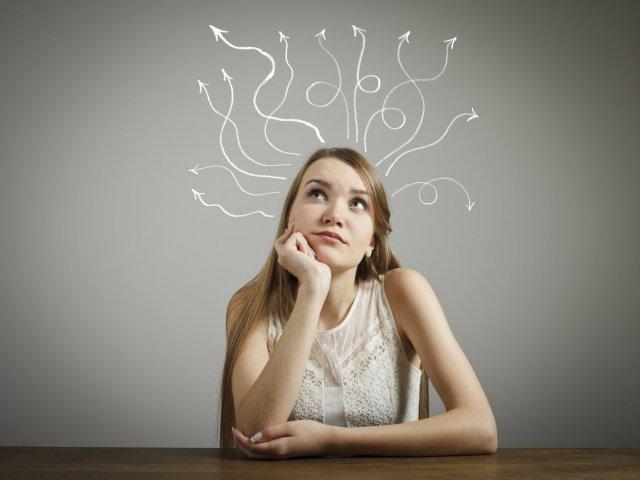 Você é uma pessoa intuitiva?