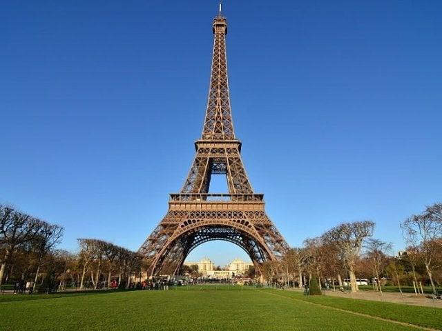 O que você sabe sobre a França?