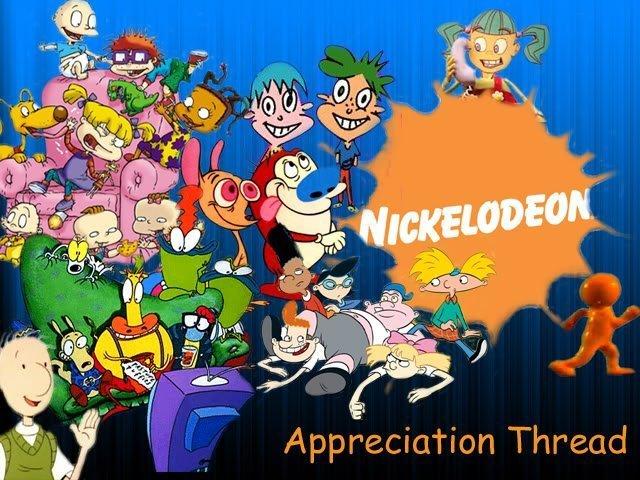 Qual desenho da Nickelodeon mais combina com você?