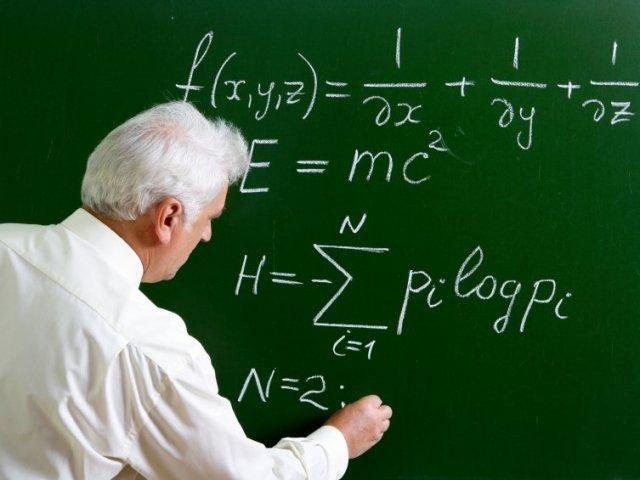 Você seria um bom professor(a)?