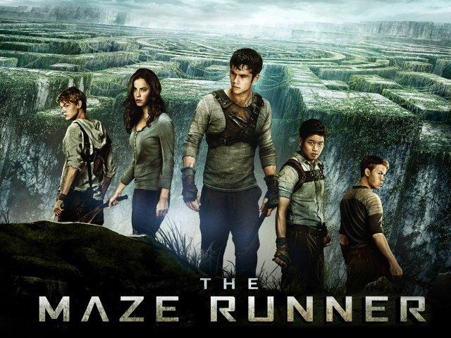 Maze Runner: Você conseguiria sair do labirinto?