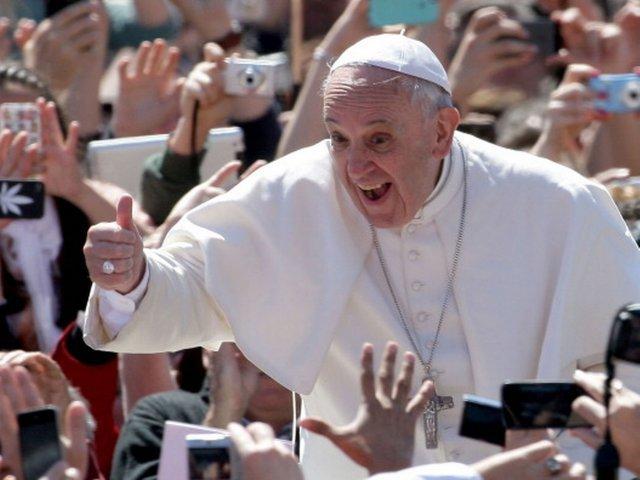 10 Coisas Que Você Não Sabia Sobre o Papa Francisco