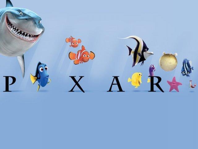Qual personagem da pixar você seria?