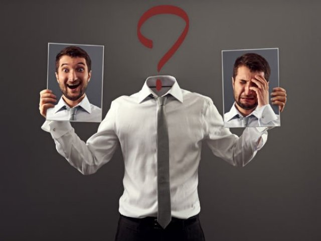 Qual é a emoção que fala mais alto em você?