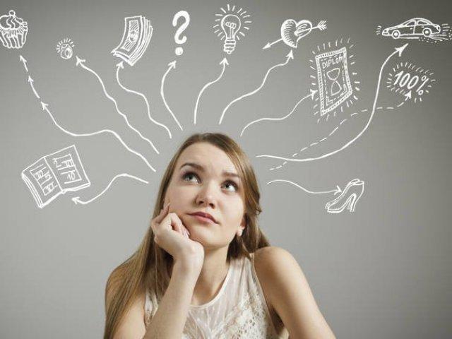 O que as pessoas deveriam aprender com você?