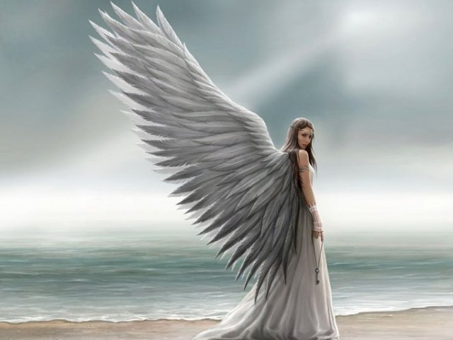 Quem é o seu anjo da guarda?