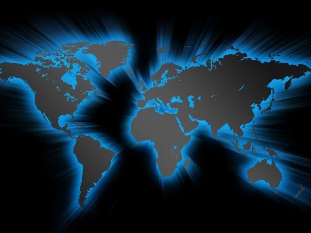 Em qual continente você deveria ter nascido?